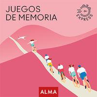 Juegos De Memoria Express - Aa. Vv.