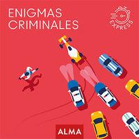 Enigmas Criminales Express - Aa. Vv.