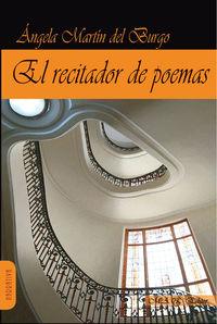 RECITADOR DE POEMAS, EL (COMISARIO JAIME MORALES 2)