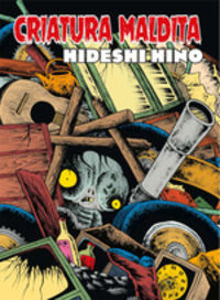 Criatura Maldita - Hino Hideshi