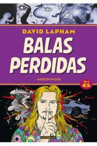 BALAS PERDIDAS 6 - ASESINOS