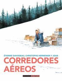 CORREDORES AEREOS