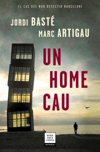 HOME CAU, UN - ALBERT MARTINEZ 1