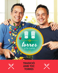 Hermanos Torres 3 - Sergio Torres / Javier Torres