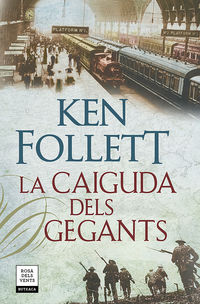 CAIGUDA DELS GEGANTS, LA (THE CENTURY 1)