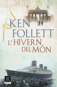 L'hivern Del Mon (the Century 2) - Ken Follett