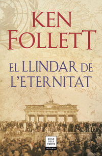 LLINDAR DE L'ETERNITAT, EL (THE CENTURY 3)