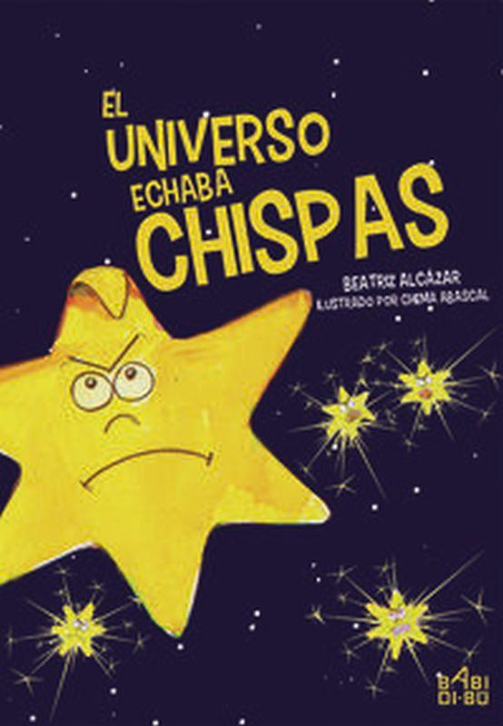 UNIVERSO ECHABA CHISPAS, EL