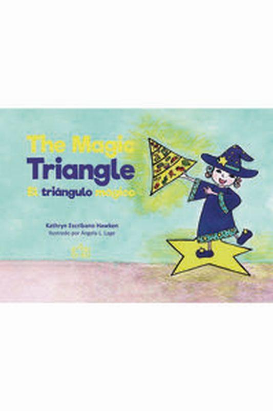 MAGIC TRIANGLE, THE = TRIANGULO MAGICO, EL