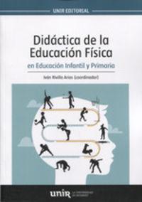 DIDACTICA DE LA EDUCACION FISICA