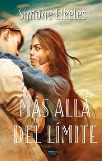 Mas Alla Del Limite - Simone Elkeles