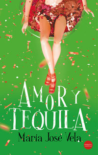 AMOR Y TEQUILA