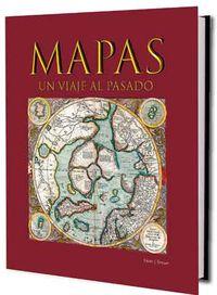 MAPAS - VIAJE AL PASADO