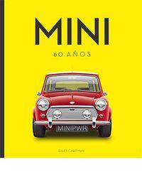 MINI - 60 AÑOS