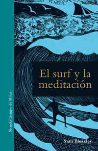 El surf y la meditacion - Sam Bleakley