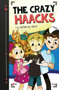Crazy Haacks Y El Misterio Del Anillo 2 - The Crazy Haacks