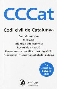 CODI CIVIL DE CATALUNYA