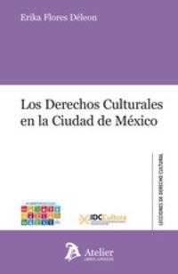DERECHO CULTURAL - UN ESTUDIO COMPARADO ENTRE MEXICO, ESPAÑA, ARGENTINA Y BOLIVIA
