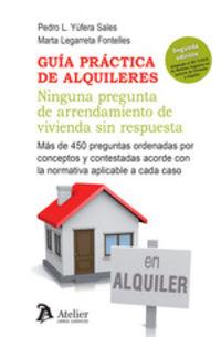 GUIA PRACTICA DE ALQUILERES