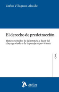 DERECHO DE PREDETRACCION