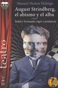 AUGUST STRINDBERG - EL ABISMO Y EL ALBA