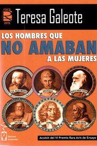 HOMBRES QUE NO AMABAN A LAS MUJERES, LOS