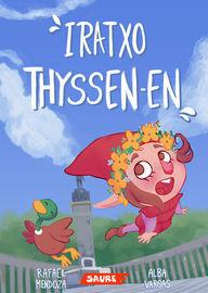 IRATXO THYSSEN-EN