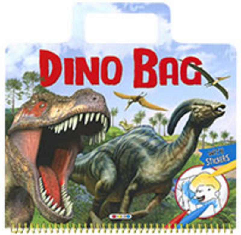 DINO BAG (3109-001)