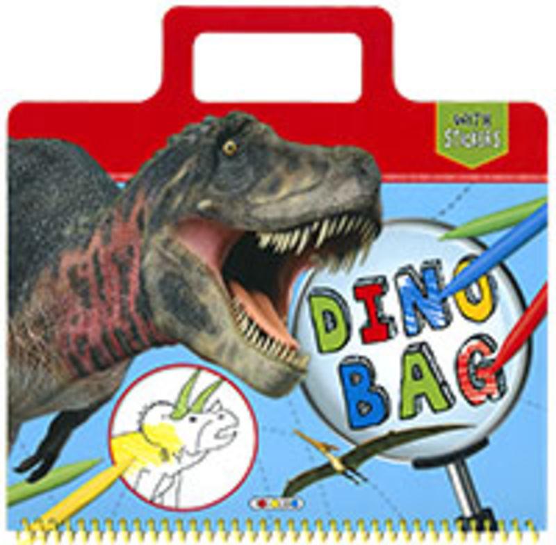 DINO BAG (3109-002)