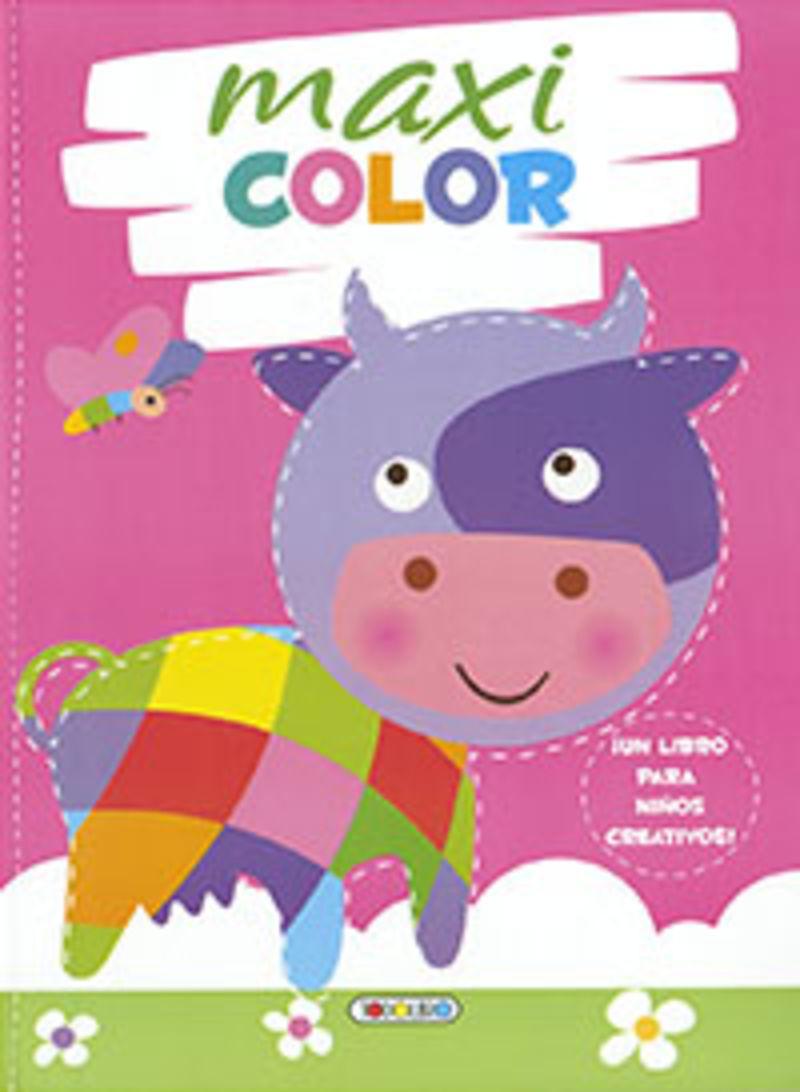 Maxi Color (5023-002) - Aa. Vv.
