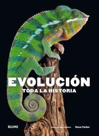 EVOLUCION - TODA LA HISTORIA