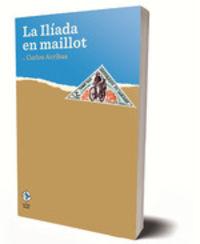 ILIADA EN MAILLOT