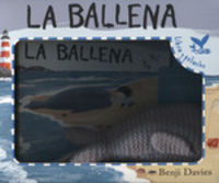 BALLENA, LA + PELUCHE