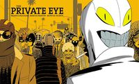 (3 ED) PRIVATE EYE, THE