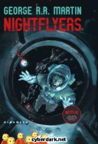Nightflyers - George R. R. Martin