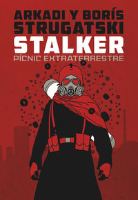 STALKER - PICNIC EXTRATERRESTRE
