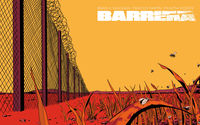 BARRERA = BARRIER (BILINGUE)