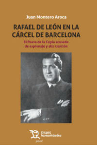 RAFAEL DE LEON EN LA CARCEL DE BARCELONA