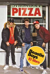 Beastie Boys Books - Michael Diamond / Adam Horovitz