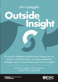 Outside Insight - Jorn Lyseggen