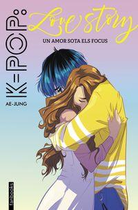 K-POP - LOVE STORY