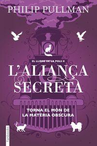 LLIBRE DE LA POLS, EL 2 - L'ALIANÇA SECRETA