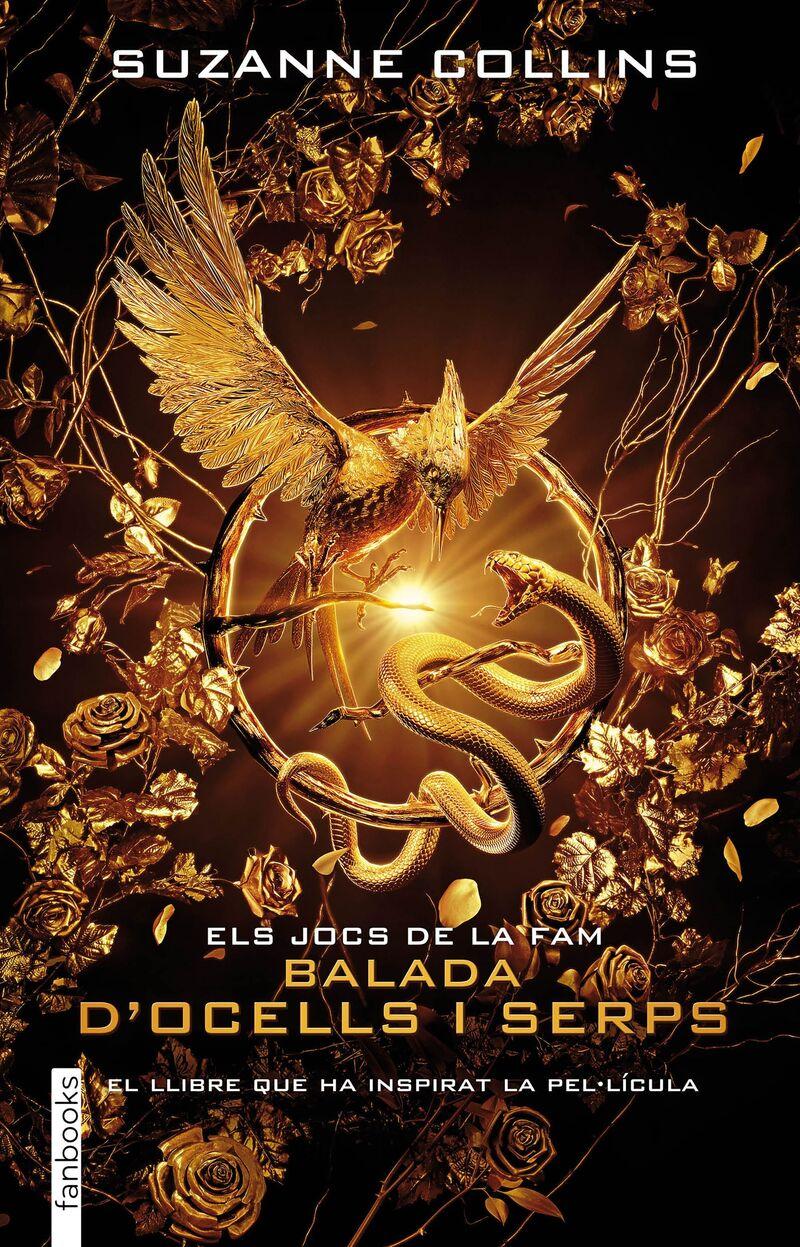 BALADA D'OCELLS I SERPS - ELS JOCS DE LA FAM