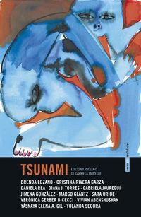 Tsunami Mexico - Gabriela Jauregui