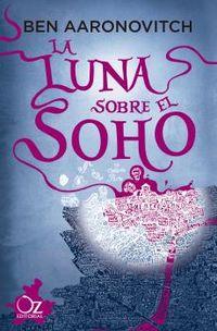LUNA SOBRE EL SOHO, LA