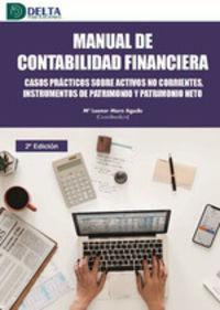 (2 ED) MANUAL DE CONTABILIDAD FINANCIERA