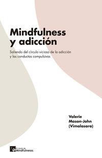 MINDFULNESS Y ADICCION