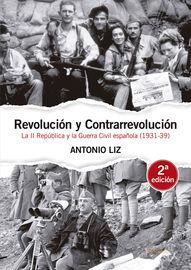 (2 ED) REVOLUCION Y CONTRARREVOLUCION