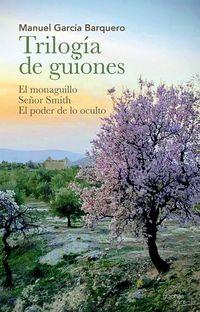 TRILOGIA DE GUIONES