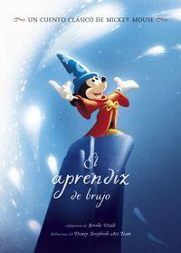 Mickey Mouse - El Aprendiz De Brujo - Aa. Vv.